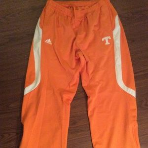 Adidas University of Tennessee Large Sweatpants